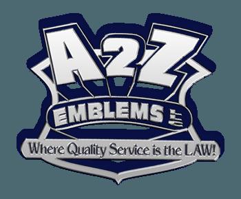 A2Z Emblems