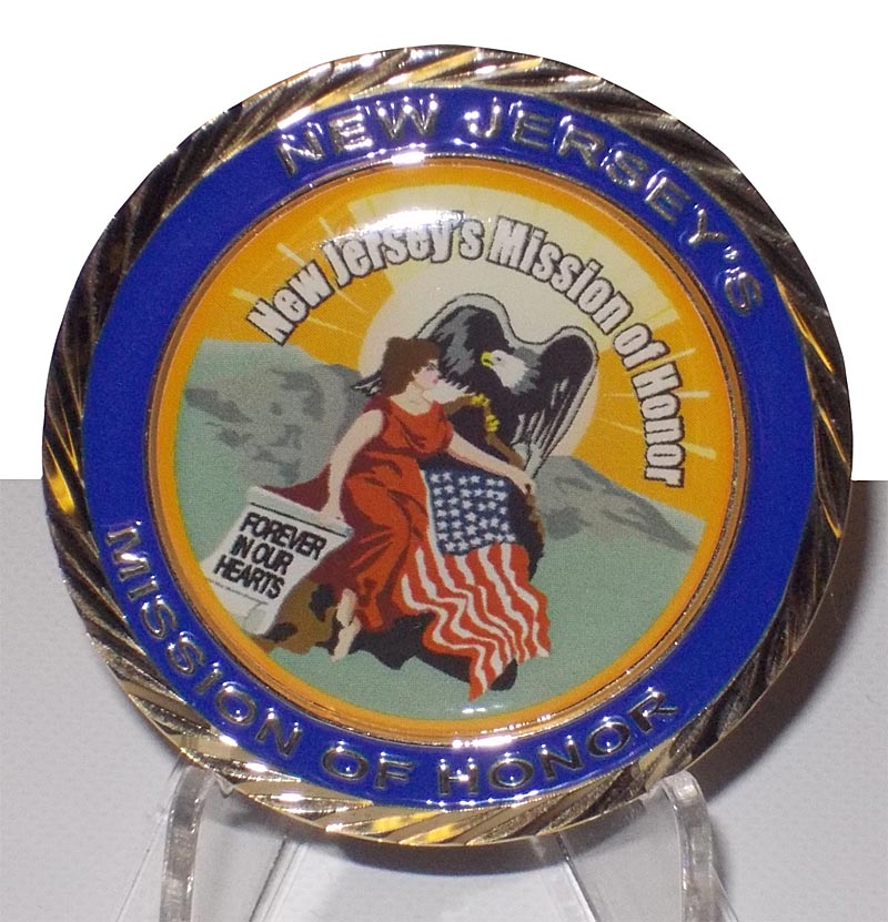 Commemorative Coins coin forever